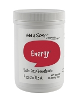 Add A Scoop - Energy Blend