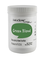 Add A Scoop - Green Blend