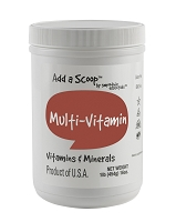 Add A Scoop - Multi Vitamin Blend