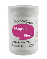 Add A Scoop - Women's Blend