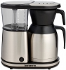 Bonavita 8-Cup One-Touch Coffee Maker Featuring Thermal Carafe, Stainless Steel