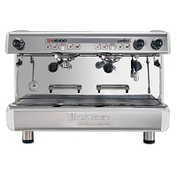 Casadio Undici A2 2-Group Espresso Machine