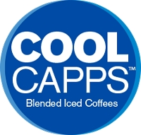 Cool Capps - Blended Iced Coffees Case
