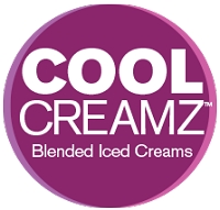 Cool Capps - Cool Creamz Blended Iced Creams Case