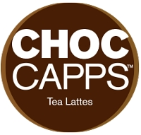 Cool Capps - Choc Capps Tea Lattes Case