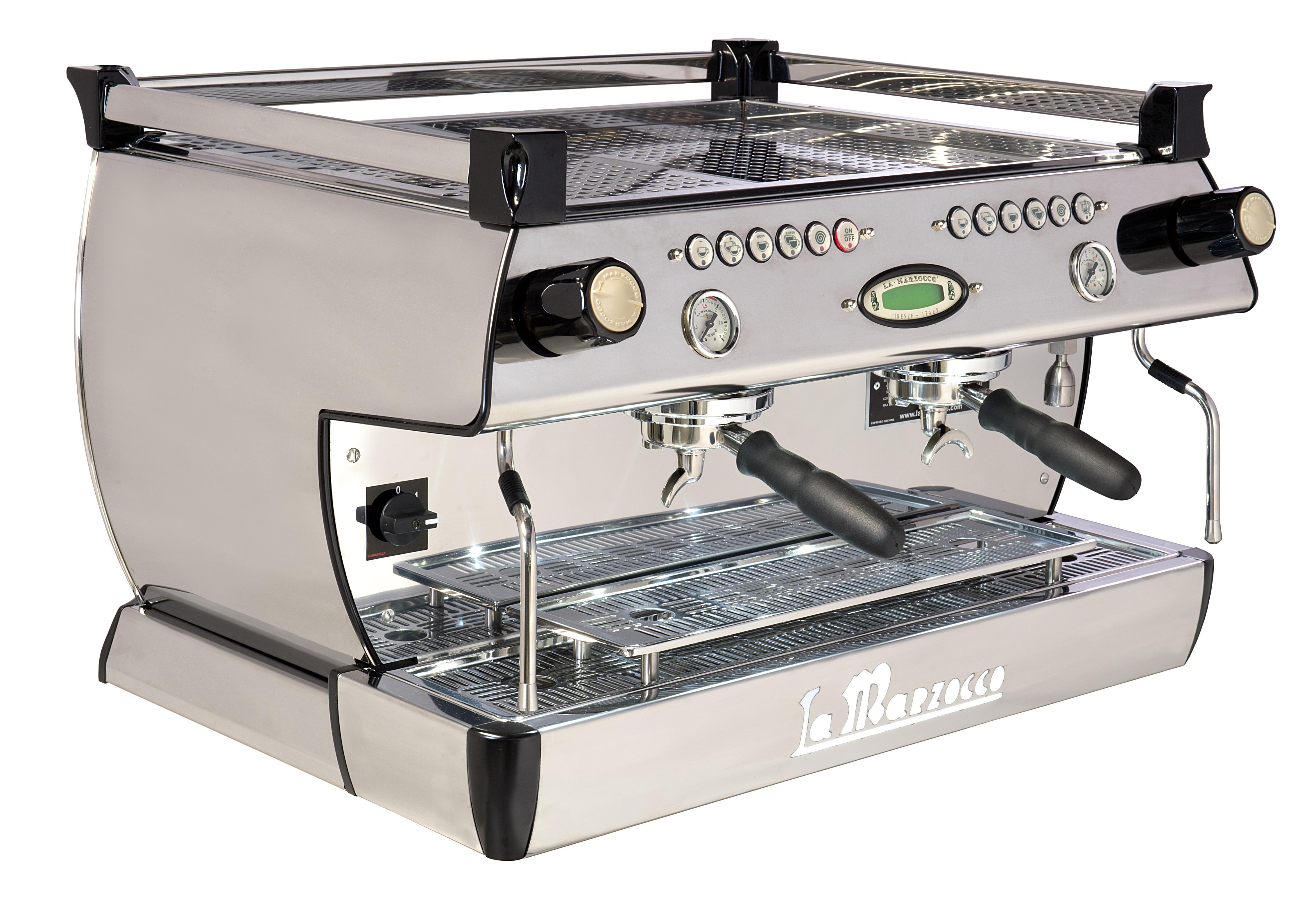 La Marzocco GB5 2-Group Automatic Espresso Machine