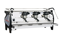 La Marzocco Strada 3-Group Automatic Espresso Machine