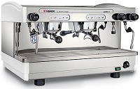 Casadio Quindici A2 2-Group Espresso Machine