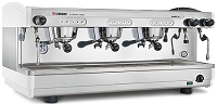 Casadio Quindici A3 3-Group Espresso Machine