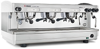Casadio Quindici S3 3-Group Espresso Machine