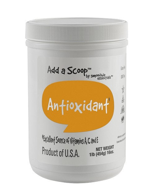 Add A Scoop - Antioxidant Blend