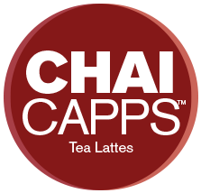 Cool Capps - Chai Capps Tea Lattes Case