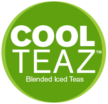 Cool Capps - Blended Iced Teas Case