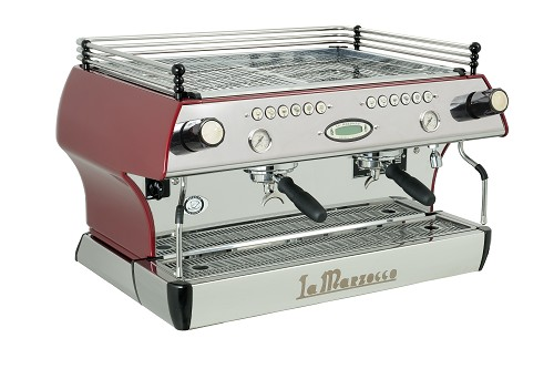 La Marzocco FB80 2-Group Automatic Espresso Machine